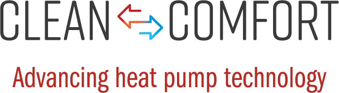 Clean Comfort program logo